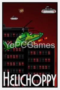 Helichoppy PC Game