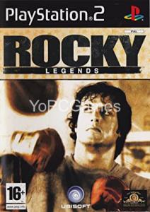 Rocky Legends PC