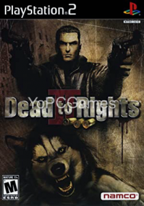 Dead to Rights II PC