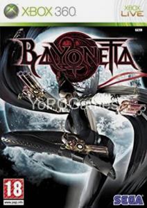 Bayonetta Game