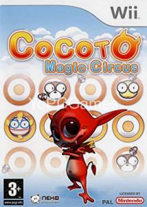 Cocoto Magic Circus PC Game