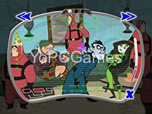 Villain House Party PC Full