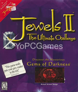 Jewels II: The Ultimate Challenge PC