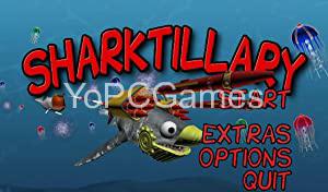 Sharktillary Full PC