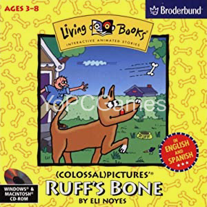 Ruff's Bone PC Full