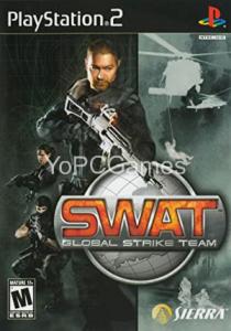 SWAT: Global Strike Team Game