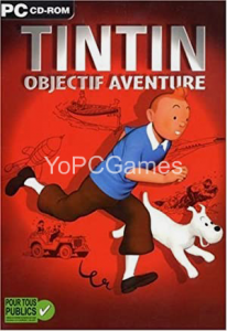 Tintin: Destination Adventure Game