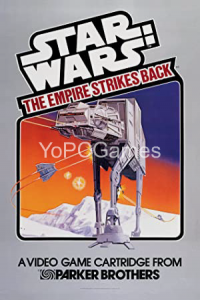 Star Wars: The Empire Strikes Back Game