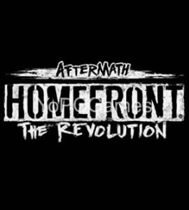 Homefront: The Revolution - Aftermath Game