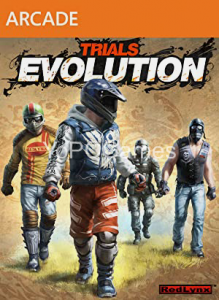 Trials Evolution PC