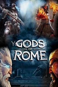 Gods of Rome Full PC