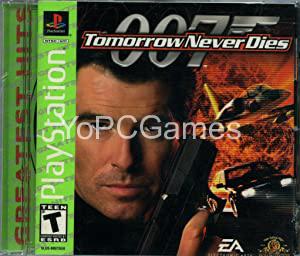 Tomorrow Never Dies PC Full