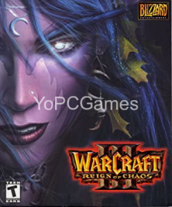Warcraft III: Reign of Chaos Game