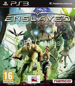 Enslaved: Odyssey to the West Full PC