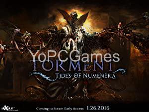 Torment: Tides of Numenera PC Full