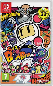 Super Bomberman R PC Full