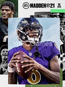 Madden NFL 21 Full PC