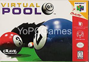 Virtual Pool 64 PC Full