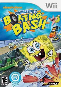 SpongeBob's Boating Bash Full PC