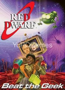 Red Dwarf: Beat the Geek PC Full