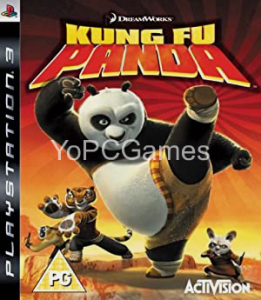 Kung Fu Panda Full PC