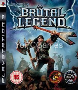 Brütal Legend PC