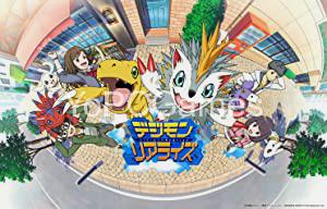 Digimon Rearise Game