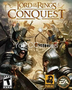 The Lord of the Rings: Conquest PC Full