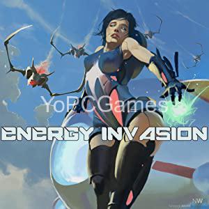Energy Invasion PC