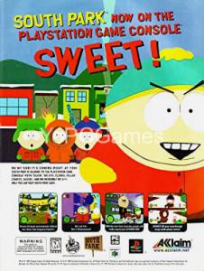 South Park PC