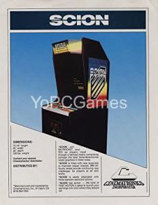 Scion PC Game
