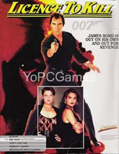 007: Licence to Kill PC