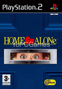 Home Alone PC Full