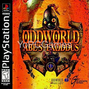 Oddworld: Abe's Exoddus Full PC
