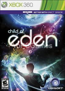 Child of Eden PC Full