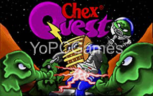 Chex Quest Game