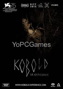 Kobold VR Experience PC