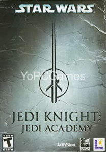 Star Wars: Jedi Knight - Jedi Academy Full PC