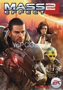 Mass Effect 2 Full PC
