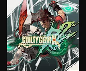 Guilty Gear Xrd: Rev 2 Full PC