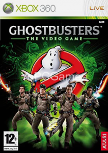 Ghostbusters PC Game