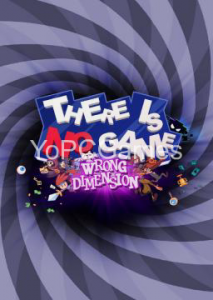There is No Game Full PC