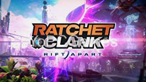 Ratchet & Clank: Rift Apart PC Full