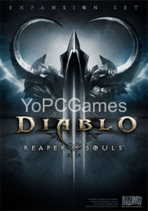 Diablo III: Reaper of Souls Game