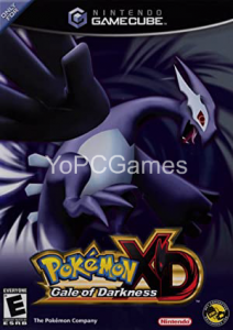 Pokémon XD: Gale of Darkness PC