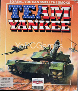 Team Yankee PC