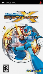 Mega Man: Maverick Hunter X PC