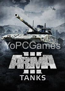 ArmA 3: Tanks Full PC