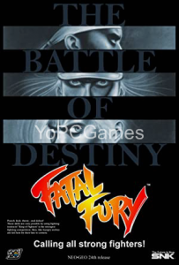 Fatal Fury: King of Fighters PC Game