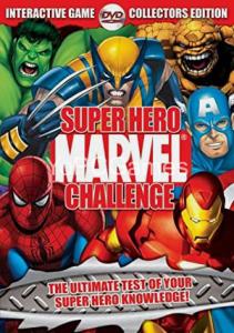Marvel Super Hero Challenge PC